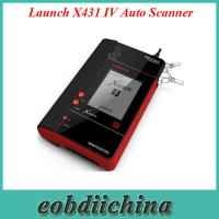 Wholesale Launch X431 IV Auto Scanner X-431 IV Master Update Version from china suppliers