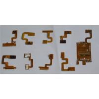 Wholesale Multilayer Custom Printed Circuit Boards , CNC Overlay Keyboard Membrane Switch from china suppliers