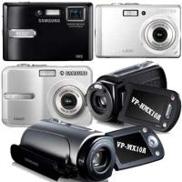 Wholesale Digital Still Camera (TDC-5703) from china suppliers