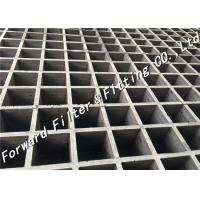 Wholesale Anti-skid Plate Mesh Metal Sheet for Car washing shop and road drainage from china suppliers