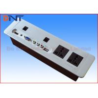 Wholesale Hotel HDMI Multimedia Wall Socket Universal Standard With Audio Video Port from china suppliers