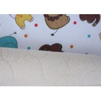 Wholesale Cotton Baby Pee Pads Waterproof Protection Mattress Anti Allergy from china suppliers