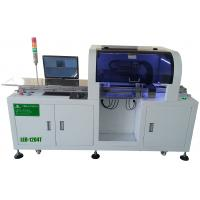 Buy cheap 12000cph led chip pick and place machine from wholesalers