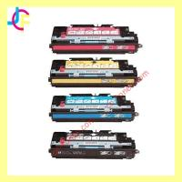 China Color Toner Cartridge for HP 3500/3550 Printer on sale