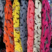 Wholesale Spun voile printing from china suppliers
