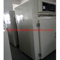 Wholesale Brand Cold Rolled  Steel White Hot Air Circulating  & High Temperature Drying Oven For Lab Testing Equipments from china suppliers
