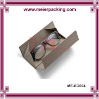 Wholesale Brown art paper folding box with magnet, Magnet Closure Folding Paper Gift Box ME-SG004 from china suppliers