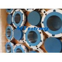 Wholesale Welding Neck Flanges Pipe Fittings RF ASME B16.5 CL900 Stainless Steel Flange from china suppliers