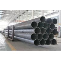 Pipe Oil Gas Pipeline API5L Gr.X65  2mm to 40mm thickness Cold drawn Coating