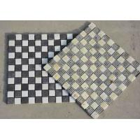 Wholesale Slate Quartzite Mosaic,Natural Stone Mosaic Pattern,Mosaic Wall Tiles,Interior Stone Mosaic from china suppliers