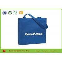 Wholesale Reusable Fabric Non Woven Tote Bags , Laminated Non Woven Polypropylene Bags from china suppliers
