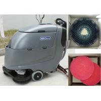 Wholesale Dycon Automatical Multifunctional Slushing Battery Floor Scrubber Dryer Machines from china suppliers