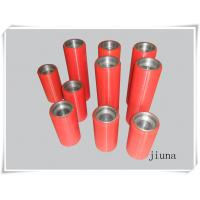 Wholesale Customized PU Coating Polyurethane Rollers Abrasion Resistant from china suppliers