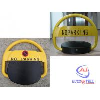 Wholesale Automatic Control Parking Spot Lock For High - Class Residential , Commercial Buildings from china suppliers