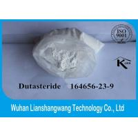 Wholesale Healthy Oral Anabolic Steroids Drug Dutasteride / Avodart 164656-23-9 for Anti-Hair Loss from china suppliers