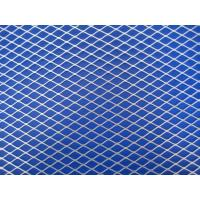 Wholesale Thin Low Carbon SteelDiamond Patterns Expanded Metal Mesh from china suppliers