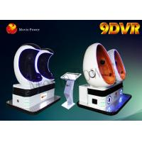 Wholesale No Need Screen 9D Theatre Exclusive Dynamic Electric System Vr from china suppliers