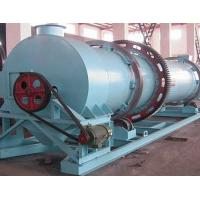 Buy cheap Rotary Coal Slime Dryer with Upgraded Design from wholesalers