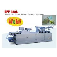 Wholesale Auto Blistering Machine Automatic Blister Packing Machine With PLC Controller from china suppliers
