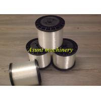Wholesale Nylon PA6 monofilament extrusion machine 100-200pcs spindles for fishing line and net from china suppliers