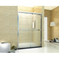 Wholesale shower room ,bathroom,shower enclosur, stainless steel shower glass HTC-709 from china suppliers