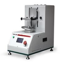 Buy cheap Schopper Abrasion Tester for evaluating the abrasion resistance of automotive trim materials from wholesalers
