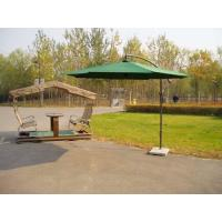 Wholesale Screen - Plate Printing UV Resistant Outdoor Patio Umbrellas For Trade Show Event from china suppliers