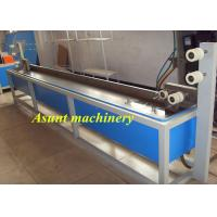 Wholesale PP Plastic Strap Making Machine / Production Line , Strapping Band Machine from china suppliers