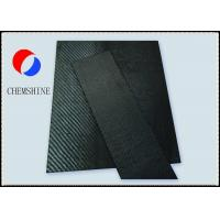 Wholesale High Carbon Content  Carbon Carbon Composites Plate Shape 1MM Thickness from china suppliers