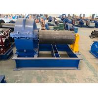 China Construction Site Electric Hoist Winch High Automation Intelligent Operation on sale