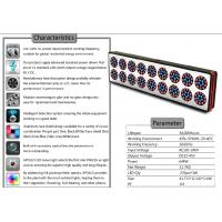 Wholesale Full Spectrum Hydroponic LED Grow light For Medical Flower Plants Grow & Flower With 3w from china suppliers