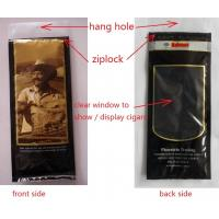 Wholesale Professional Manufacturers to Make Cigar Humidor Bags to Keep Cigars Humid Fresh from china suppliers