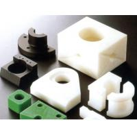 Wholesale ABS Small Engineering Custom Made Plastic Parts , Precision Mould Machine Accessories from china suppliers