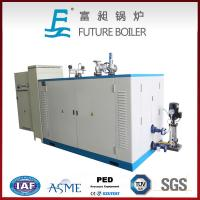 Electric Steam Boiler ~ Industrial electric steam boilers t h of item