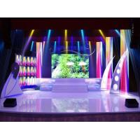 Wholesale UL Large Full Colour Led Displays / P4 Indoor Led Display Advertising from china suppliers