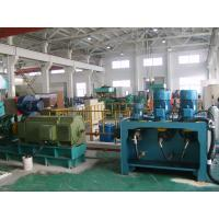 Quality AGC Screw Down Four High Rolling Mill , 350mm Reversing Rolling Mill Machinery for sale