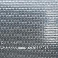 Wholesale linen finish Stainless Steel Coil 201 DDQ quality for linen stainless steel sink from china suppliers