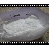 Wholesale Testosterone Enanthate Weight Loss Powders for Muscle Building from china suppliers