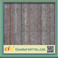Wholesale Fire Retardant Home Decor Decorative Wallpapers for Walls with PVC / Vinyl Material from china suppliers