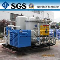 Wholesale PSA nitrogen gas equipment approved SGS/CE certificate for steel pipe annealing from china suppliers