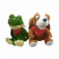 Wholesale Pet Toys, Suitable for Dogs, Cats and More, OEM Orders Accepted from china suppliers