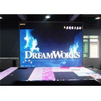 Wholesale Rental Advertising LED Display Wall, P6 LED Screen For Commercial from china suppliers