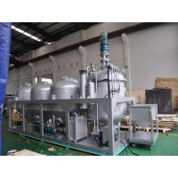 Wholesale YNZSY SERIES Dirty Oil Purifying, Used Oil Recycling from china suppliers