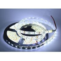 Wholesale IP65 5050 LED Strip Lights Copper PCB , Outside LED Ribbon Tape Light from china suppliers