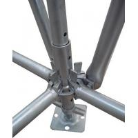 Wholesale Ring Lock Galvanized Scaffolding  from china suppliers