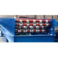 Wholesale Manual Uncoiler EPS Sandwich Panel Machine / Production Line PLC Controller from china suppliers