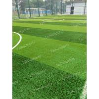 Quality Football Field Synthetic Grass Infill For Artificial Turf FIFA Standard for sale