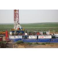 Wholesale ZJ series Oilfield Solid Control System including Shale Shakers, Hydrocyclone system from china suppliers