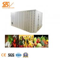 Wholesale Strong Industrial Hot Air Dryer Fruit Drying Equipment Easy Installation from china suppliers