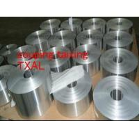 Wholesale 8011 h14 single lacquer aluminium coil from china suppliers